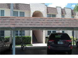 Photo of 105 Cedarwood Circle, Unit 105, SEMINOLE, FL 33777 (MLS # U7823233)