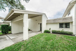 Photo of 2643 Cedar View Court, CLEARWATER, FL 33761 (MLS # U7823305)