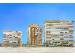 Photo of 17920 Gulf Boulevard, Unit 401, REDINGTON SHORES, FL 33708 (MLS # U7823415)
