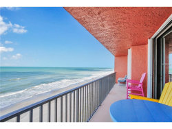 Photo of 15316 Gulf Boulevard, Unit 402, MADEIRA BEACH, FL 33708 (MLS # U7824229)