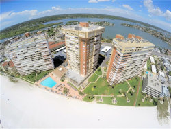 Photo of 17900 Gulf Boulevard, Unit 12E, REDINGTON SHORES, FL 33708 (MLS # U7825107)