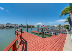 Photo of 326 Boca Ciega Point Boulevard N, Unit 1817, MADEIRA BEACH, FL 33708 (MLS # U7825291)