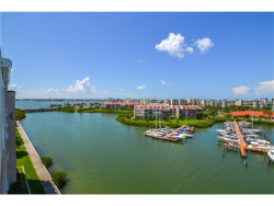 Photo of 7600 Sun Island Drive S, Unit 802, SOUTH PASADENA, FL 33707 (MLS # U7825567)