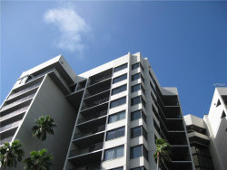 Photo of 1600 Gulf Boulevard, Unit PH5, CLEARWATER BEACH, FL 33767 (MLS # U7826478)
