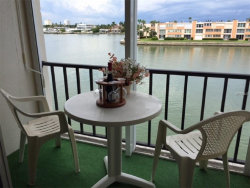 Photo of 7645 Sun Island Drive S, Unit 307, SOUTH PASADENA, FL 33707 (MLS # U7826481)