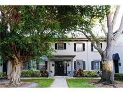 Photo of 6940 A Sunset Drive S, Unit 1C, SOUTH PASADENA, FL 33707 (MLS # U7826485)