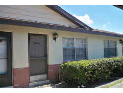 Photo of 2468 Enterprise Road, Unit 5, CLEARWATER, FL 33763 (MLS # U7826719)