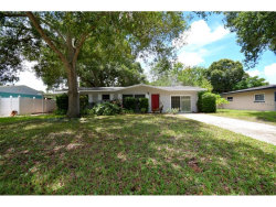 Photo of 5560 24th Terrace N, ST PETERSBURG, FL 33710 (MLS # U7826993)