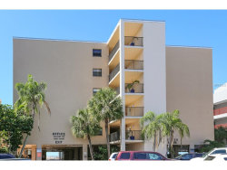 Photo of 12924 Gulf Boulevard, Unit 309, MADEIRA BEACH, FL 33708 (MLS # U7827970)