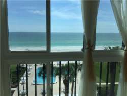 Photo of 18304 Gulf Boulevard, Unit 510, REDINGTON SHORES, FL 33708 (MLS # U7829099)