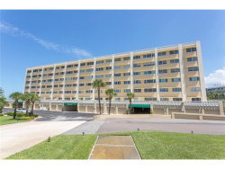 Photo of 100 Bluff View Drive, Unit 501C, BELLEAIR BLUFFS, FL 33770 (MLS # U7829141)