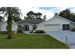 Photo of 12068 Genter Drive, SPRING HILL, FL 34609 (MLS # U7829268)
