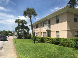 Photo of 6700 Sunset Way, Unit 406, ST PETE BEACH, FL 33706 (MLS # U7829284)