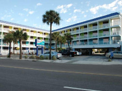 Photo of 445 S Gulfview Boulevard, Unit 421, CLEARWATER BEACH, FL 33767 (MLS # U7829736)