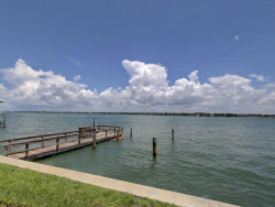 Photo of 107 Windward Island, CLEARWATER BEACH, FL 33767 (MLS # U7829763)