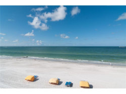 Photo of 14110 Gulf Boulevard, Unit 302, MADEIRA BEACH, FL 33708 (MLS # U7829774)