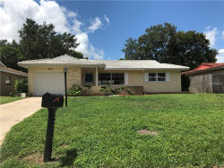 Photo of 2372 Forest Drive, CLEARWATER, FL 33763 (MLS # U7829815)