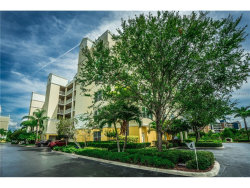 Photo of 1200 Country Club Drive, Unit 4403, LARGO, FL 33771 (MLS # U7830064)