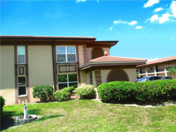Photo of 10351 Regal Drive, Unit 8, LARGO, FL 33774 (MLS # U7830196)