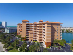 Photo of 530 S Gulfview Boulevard, Unit 205, CLEARWATER BEACH, FL 33767 (MLS # U7830279)