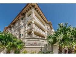 Photo of 604 Gulf Boulevard, Unit 405, INDIAN ROCKS BEACH, FL 33785 (MLS # U7831098)