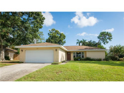 Photo of 3301 Masters Drive, CLEARWATER, FL 33761 (MLS # U7832817)