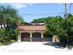 Photo of 7825 Boca Ciega Drive, ST PETE BEACH, FL 33706 (MLS # U7833975)