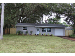 Photo of 319 Plumosa Drive, LARGO, FL 33771 (MLS # U7835584)
