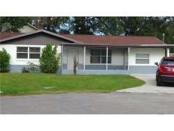 Photo of 4925 Cherry Court, NEW PORT RICHEY, FL 34652 (MLS # U7835692)