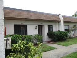 Photo of 2985 Flint Drive N, Unit 2985, CLEARWATER, FL 33759 (MLS # U7835740)