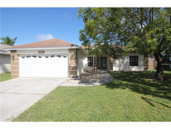 Photo of 4830 Mill Run Drive, NEW PORT RICHEY, FL 34653 (MLS # U7835867)