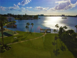 Photo of 1868 Shore Drive S, Unit 612, SOUTH PASADENA, FL 33707 (MLS # U7835942)