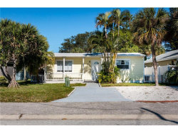 Photo of 455 77th Avenue, ST PETE BEACH, FL 33706 (MLS # U7836635)