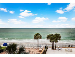 Photo of 16332 Gulf Boulevard, Unit 3C, REDINGTON BEACH, FL 33708 (MLS # U7836873)