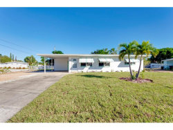 Photo of 3791 Belle Vista Drive E, ST PETE BEACH, FL 33706 (MLS # U7837045)