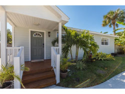 Photo of 237 42nd Avenue, ST PETE BEACH, FL 33706 (MLS # U7837083)