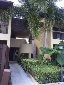 Photo of 855 N Village Drive N, Unit 202, ST PETERSBURG, FL 33716 (MLS # U7838246)