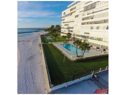 Photo of 7000 Beach Plaza, Unit 905, ST PETE BEACH, FL 33706 (MLS # U7838657)