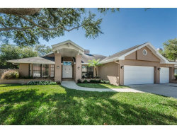 Photo of 1207 Huntington Lane, SAFETY HARBOR, FL 34695 (MLS # U7838989)