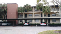 Photo of 2444 Enterprise Road, Unit 21, CLEARWATER, FL 33763 (MLS # U7839487)