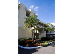 Photo of 2614 Cove Cay Drive, Unit 101, CLEARWATER, FL 33760 (MLS # U7839544)