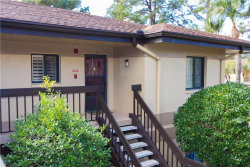 Photo of 2673 Sabal Springs Circle, Unit 206, CLEARWATER, FL 33761 (MLS # U7839579)