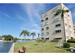 Photo of 6075 Shore Boulevard S, Unit 405, GULFPORT, FL 33707 (MLS # U7839919)