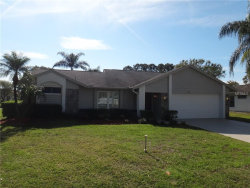 Photo of 3232 Oakwood Place, TARPON SPRINGS, FL 34688 (MLS # U7840717)