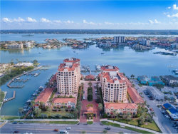Photo of 501 Mandalay Avenue, Unit 1010, CLEARWATER BEACH, FL 33767 (MLS # U7840847)
