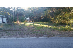 Photo of N Levis Avenue, TARPON SPRINGS, FL 34689 (MLS # U7841194)