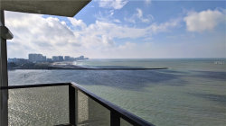 Photo of 440 Gulfview Boulevard S, Unit 1407, CLEARWATER BEACH, FL 33767 (MLS # U7841244)