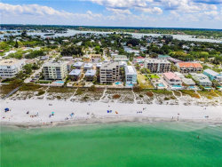 Photo of 1310 Gulf Boulevard, Unit 402, INDIAN ROCKS BEACH, FL 33785 (MLS # U7841336)