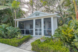 Photo of 214 1st Street, INDIAN ROCKS BEACH, FL 33785 (MLS # U7841422)