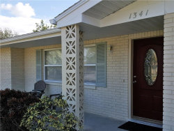 Photo of 1341 Chesterfield Drive, CLEARWATER, FL 33756 (MLS # U7841532)